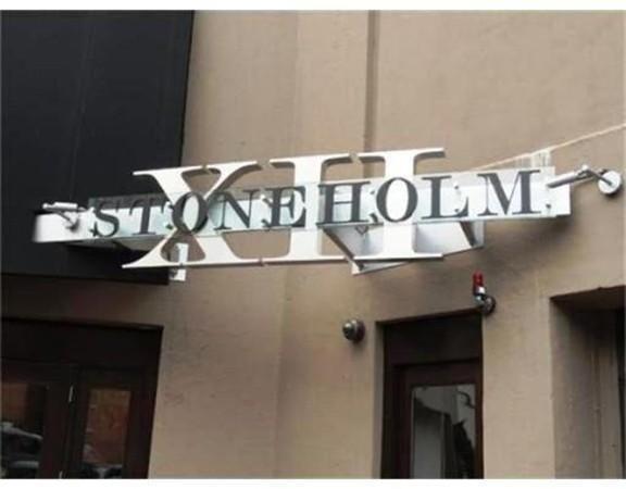 12 Stoneholm Boston MA 02115
