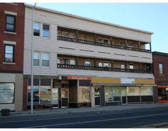 726 Chicopee Street Chicopee MA 01013
