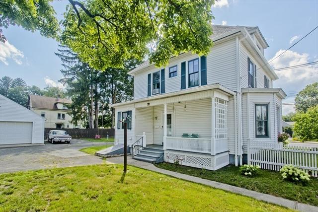 465 Newton Street South Hadley MA 01075