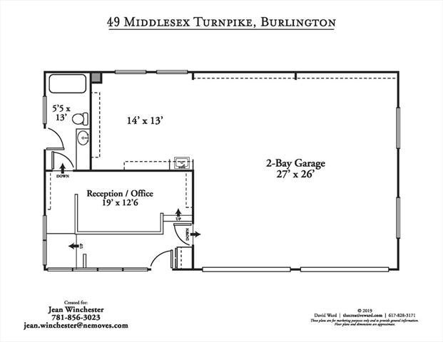 49 Middlesex Turnpike Burlington MA 01803