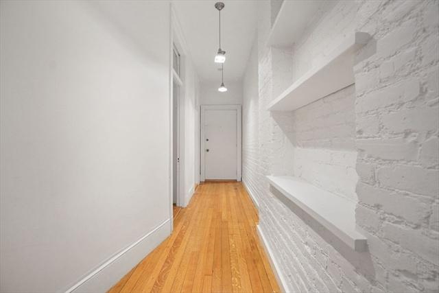 293 Commonwealth Avenue Boston MA 02115