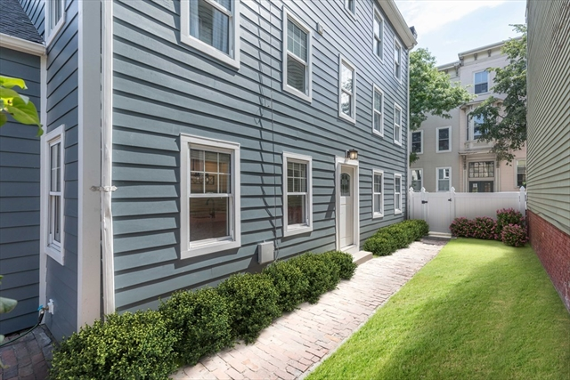 50 Elm Street Boston MA 02129