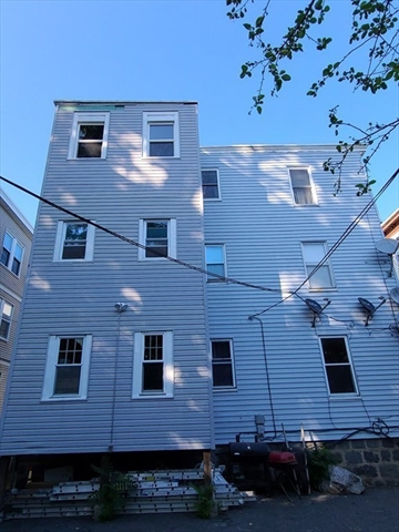 29 Hosmer Street Boston MA 02126
