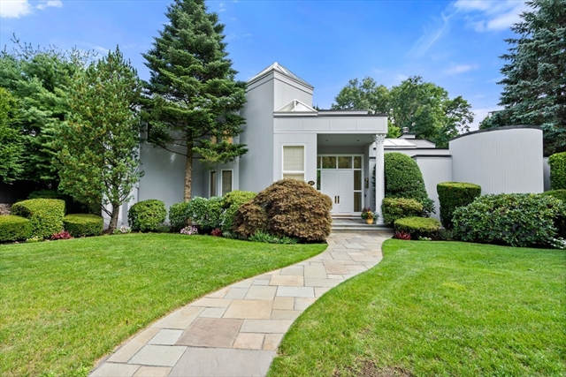 30 Laurus Lane Newton MA 02459