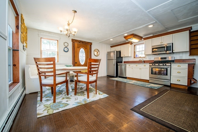 1 Bayview Road Marion MA 02738