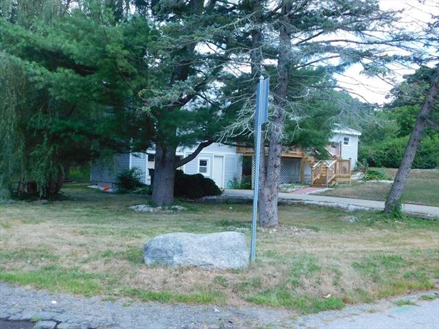 5 Quinn Street North Attleboro MA 02760