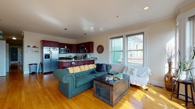 109 Adams Street Boston MA 02122
