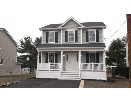 51 Bedard, Fall River, MA 02723