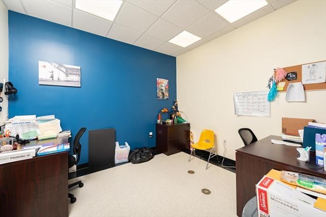 661 Centre Street Brockton MA 02302