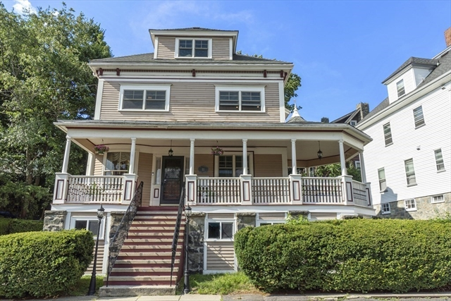 11 Oak Terrace Malden MA 02148