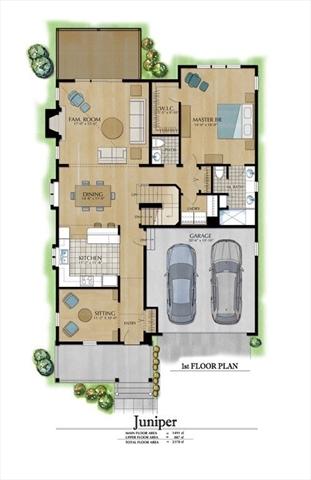 8 Balsam Circle Westford MA 01886