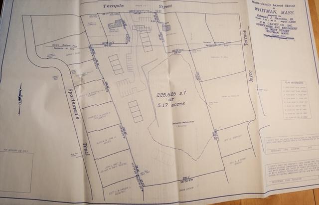 870 Temple Street Whitman MA 02382