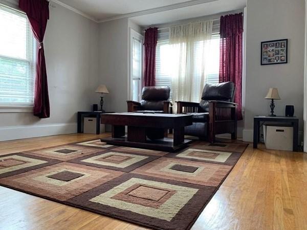 45 Brooks Street Medford MA 01255