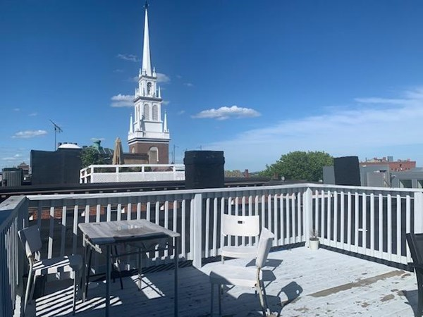 160 Salem Boston MA 02113