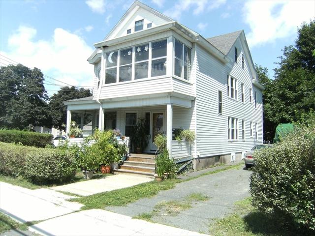 91 Franklin Street Westfield MA 01085