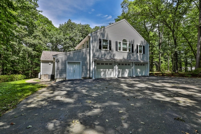 65 High Ridge Road Boxford MA 01921