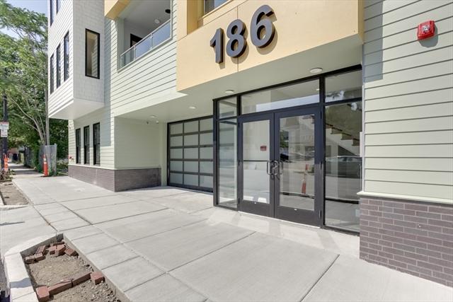 186 West 2nd Street Boston MA 02127