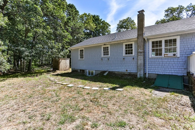 435 Old Mill Road Barnstable MA 02655