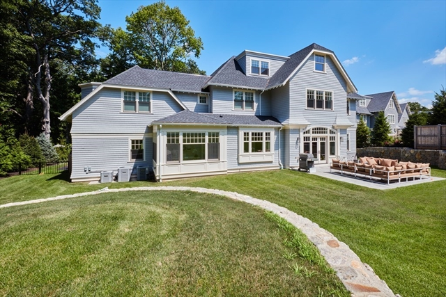 19 Crafts Road Brookline MA 02467