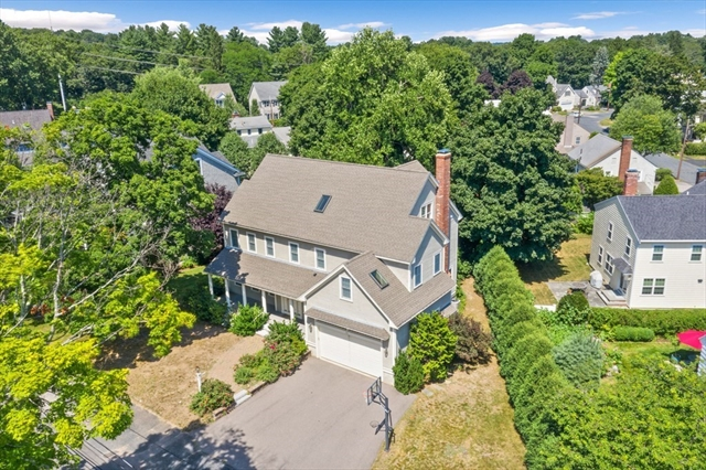 31 Fuller Road Needham MA 02492