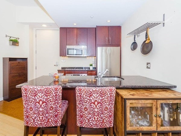 40 Fay Street Boston MA 02118