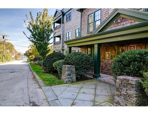 Property for sale at 35 Knowles Ct - Unit: 201, Jamestown,  Rhode Island 0