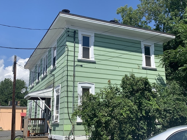 1 Coombs Avenue Greenfield MA 01301