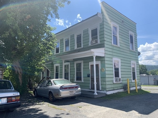 1 Coombs Ave, Greenfield, MA<br>$210,000.00<br>0.05 Acres, Bedrooms
