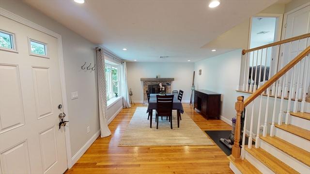 699 Washington Street East Bridgewater MA 02333