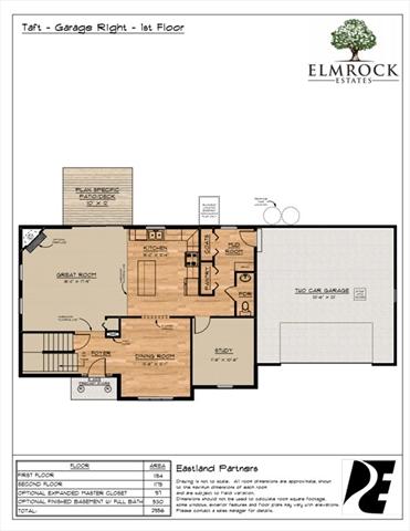 22 Elmrock Drive Grafton MA 01536
