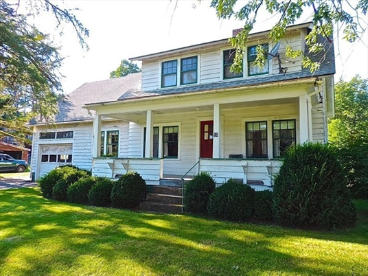 10 Harmony Hts, Charlemont, MA<br>$145,000.00<br>0.83 Acres, 4 Bedrooms