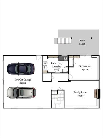 28 Selfridge Road Bedford MA 01730