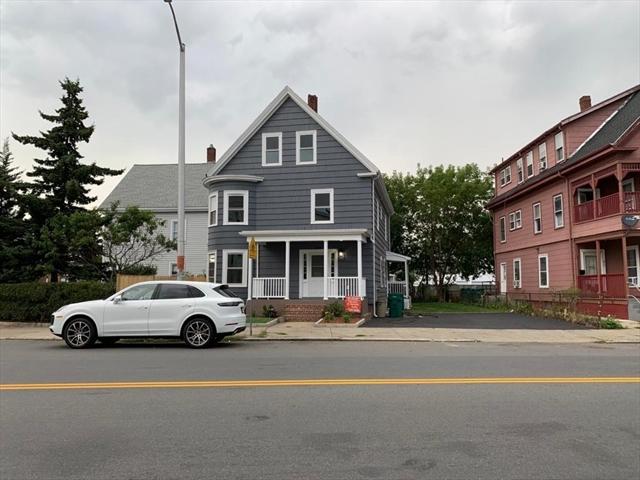 513 Summer Street Lynn MA 01905