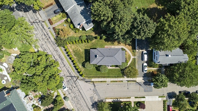 4 Avondale Road Newton MA 02459