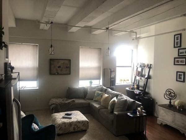 88 Kingston Street Boston MA 02111