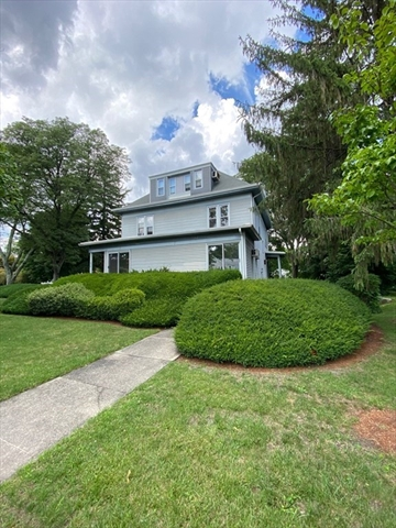 316 Lincoln Street Worcester MA 01605