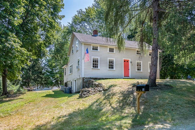 15 Pentucket Avenue Georgetown MA 01833