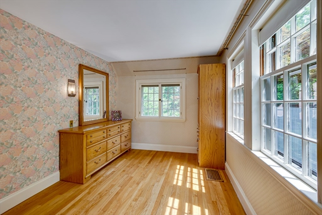 9 Rangeley Road Winchester MA 01890