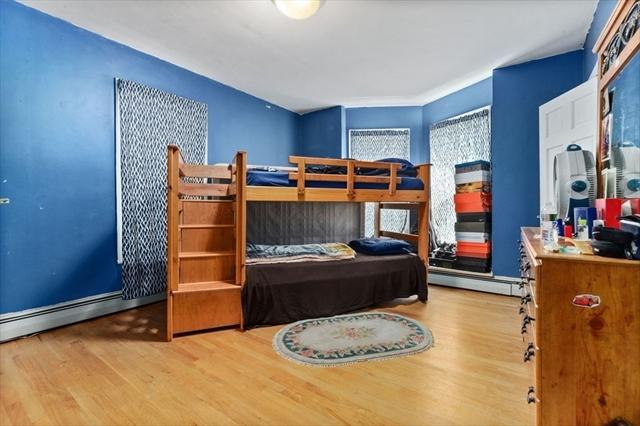 5 Tupelo Street Boston MA 02119