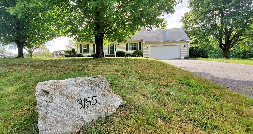 3185  Chestnut Hill Ave