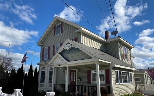 17 Linwood Street Boston MA 02136