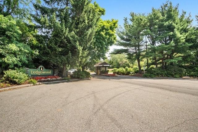 7 Ledgewood Way Peabody MA 01960