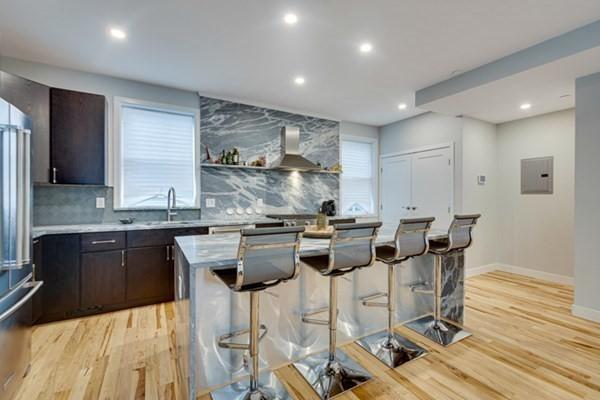20 Granfield Avenue Boston MA 02131