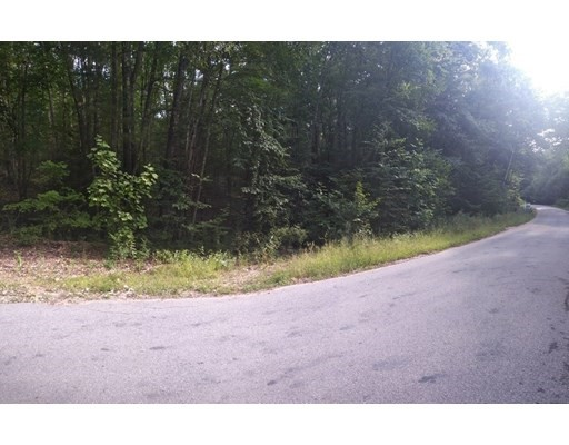 Property for sale at Lot 44 - Secret Lake Rd, Phillipston,  Massachusetts 01331