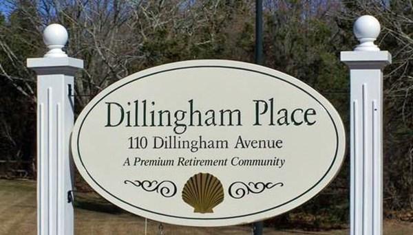 110 Dillingham Avenue Falmouth MA 02540