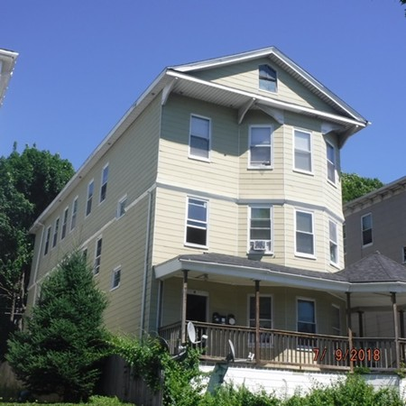 15 Blanche Street Worcester MA 01604