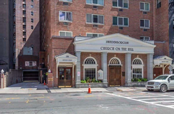 130 Bowdoin Street Boston MA 02108