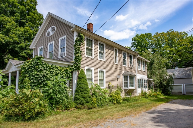 86 South Street Bernardston MA 01337