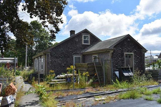 861A Ashley Boulevard New Bedford MA 02745