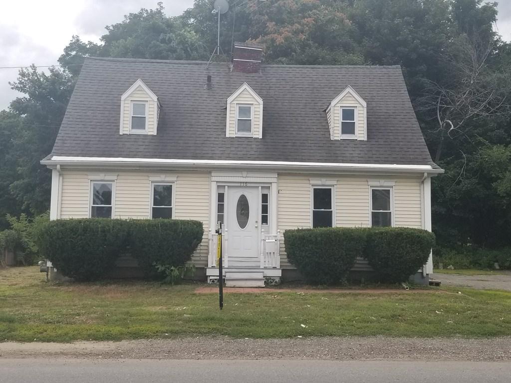 116  Jackson St